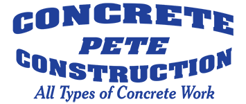 Concrete Pete Construction